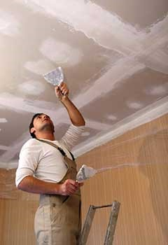 Drywall Ceiling Removal, North El Monte
