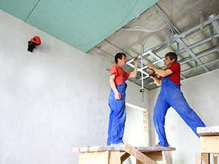 Drywall Ceiling Repair In Baldwin Park CA